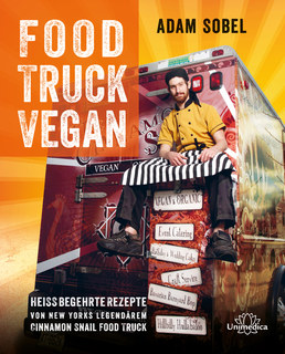 Food Truck Vegan - E-Book, Adam Sobel
