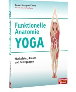 Funktionelle Anatomie Yoga, Jo Ann Staugaard-Jones
