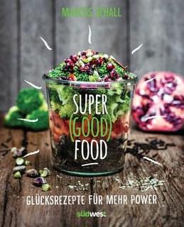 Super Good Food, Marcus Schall