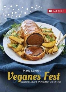 Veganes Fest/Marie Laforêt