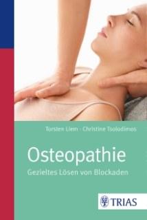 Osteopathie, Torsten Liem / Christine Tsolodimos