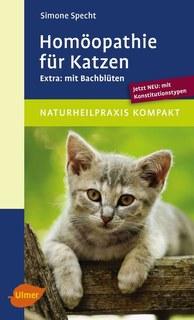 Homöopathie für Katzen/Simone Specht
