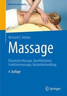 Massage/Bernhard C. Kolster
