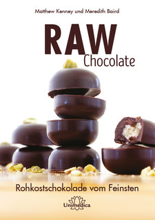 Raw Chocolate - E-Book/Matthew Kenney / Meredith Baird