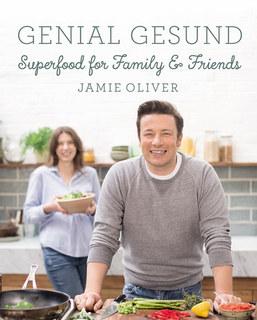GENIAL GESUND/Jamie Oliver