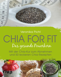 Chia for fit/Veronika Pichl