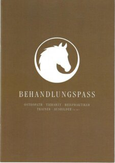 Behandlungspass/Selina Dörling