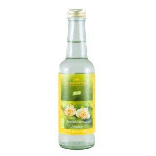 Rosenblütenwasser Premium Bio - 250 ml/