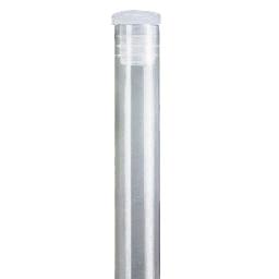 Flachbodengläser 1 g klar - 30 Stk/