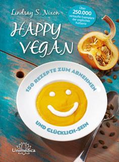 Happy Vegan - Mängelexemplar, Lindsay S. Nixon