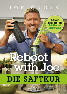 Reboot with Joe - Mängelexemplar, Joe Cross