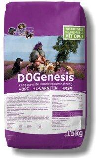 Dog food - DOGenesis - by Robert Franz - 15 kg/