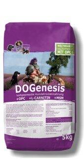 Hundefutter - DOGenesis - von Robert Franz - 5 kg/