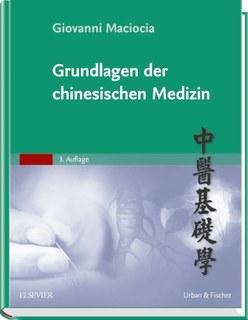 Grundlagen der chinesischen Medizin/Giovanni Maciocia