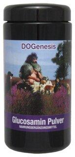 Glucosamine Powder - DOGenesis - from Robert Franz - 500 g/