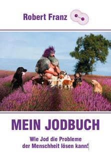 Mein Jodbuch/Robert Franz