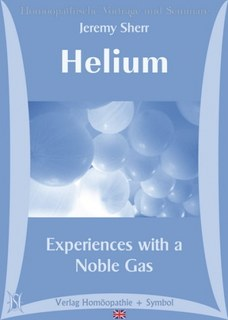 Helium - Experiences with a Noble Gas - 4 CD's/Jeremy Sherr