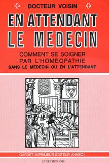 En attendant le médecin/Henri Voisin
