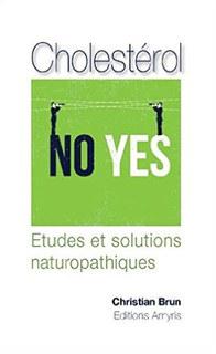 Cholestérol - No Yes/Christian Brun