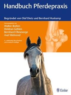 Handbuch Pferdepraxis/Walter Brehm / Heidrun Gehlen / Bernhard Ohnesorge / Axel Wehrend