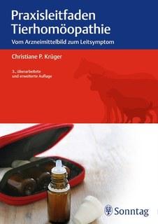 Praxisleitfaden Tierhomöopathie/Christiane P. Krüger