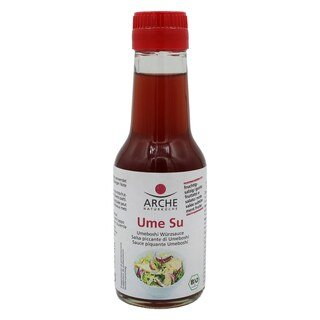 Ume Su Bio - Arche Naturküche - 145 ml