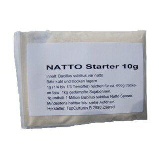 Natto Starter - 10g