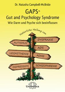 GAPS  Gut and Psychology Syndrome - E-Book/Natasha Campbell-McBride