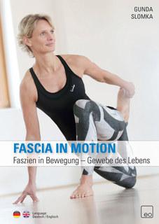 Faszien in Bewegung - Gewebe des Lebens - 1 DVD/Gunda Slomka