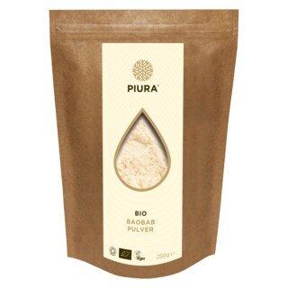 Baobab Pulver Bio Piura - 250 g/
