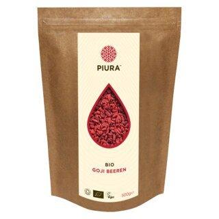 Goji Berries Organic, Piura - 500 g/