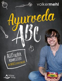 Ayurveda-ABC, Volker Mehl