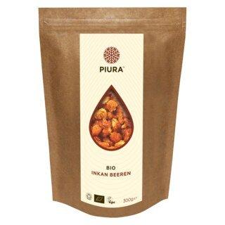 Incan Berries Organic Piura - 300 g/
