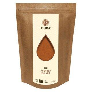 Acerola Pulver Bio Piura - 100 g/