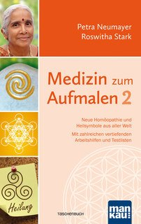 Medizin zum Aufmalen 2/Petra Neumayer / Roswitha Stark