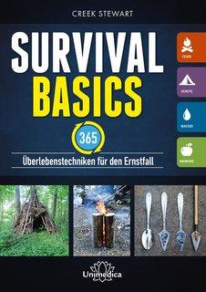 Survival Basics/Creek Stewart