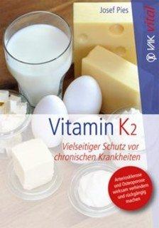 Vitamin K2, Josef Pies