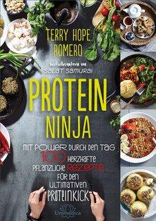 Protein Ninja - E-Book/Terry Hope Romero