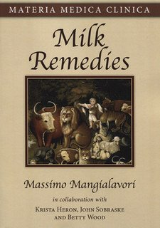 Milk Remedies, Massimo Mangialavori