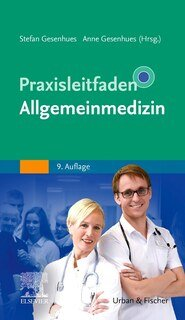 Praxisleitfaden Allgemeinmedizin/Barbara Welter-Böller / Hedi Janssen / Maximilian  Welter