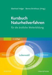 Kursbuch Naturheilverfahren/Eberhard Volger / Benno Brinkhaus