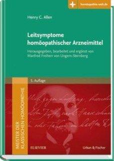 Leitsymptome homöopathischer Arzneimittel/Henry C. Allen