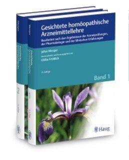 Gesichtete homöopathische Arzneimittellehre/Mezger J./ Fröhlich U.