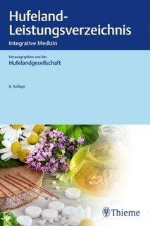 Hufeland-Leistungsverzeichnis/Hufelandgesellschaft e.V.