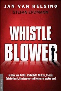 Whistleblower/Van Helsing/Erdmann
