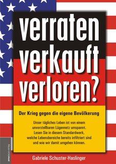 verraten - verkauft - verloren?/Schuster-Haslinger/ van Helsing