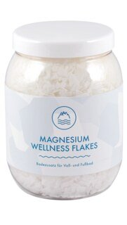 Magnesium Wellness Flakes - 1000 g