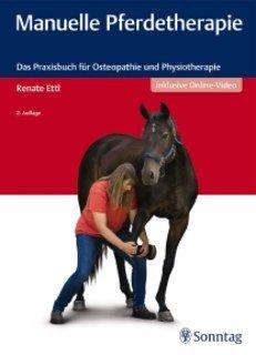 Manuelle Pferdetherapie/Renate Ettl