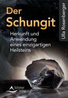 Der Schungit, Ulla Rosenberger