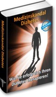 Medizinskandal Diabetes, Thomas Chrobok